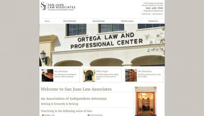 San Juan Law Associates