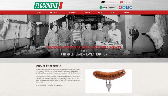 Flocchini Sausage