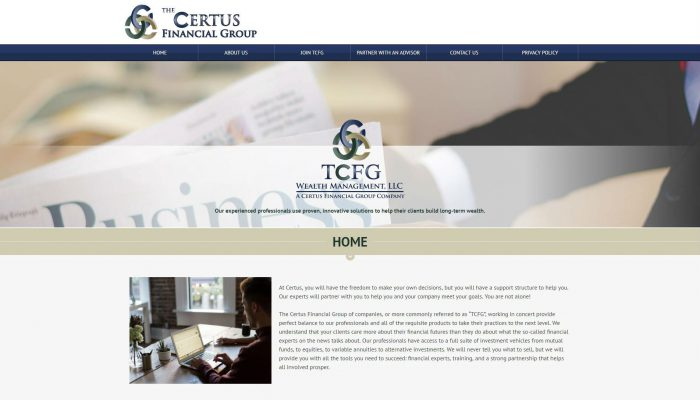 The Certus Financial Group