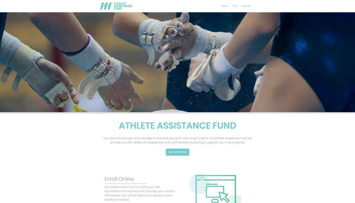 Athlete Assistance Fund