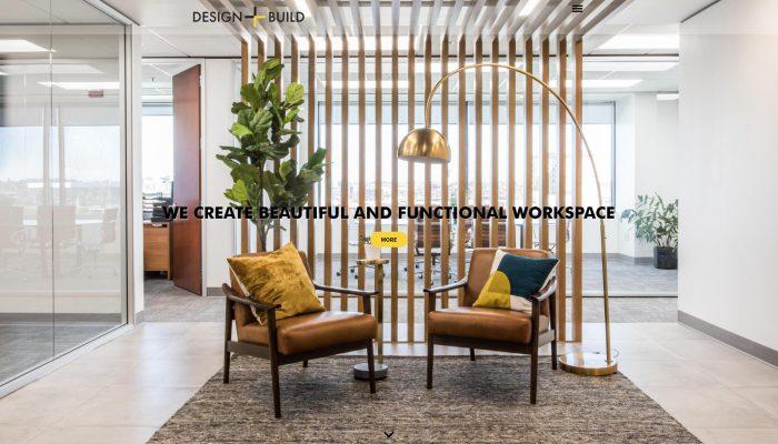 Design + Build Workspace