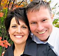 Michelle & Jeoff - Hopeful Adoptive Parents