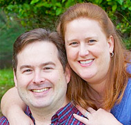 Jessica & Steve - Hopeful Adoptive Parents