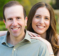 Robert & Tori - Hopeful Adoptive Parents