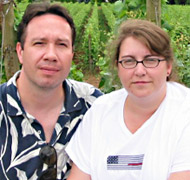 Ann & Peter - Hopeful Adoptive Parents