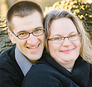 Michael & Kelly - Hopeful Adoptive Parents