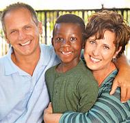 Steven, Sophia & Cabral - Hopeful Adoptive Parents
