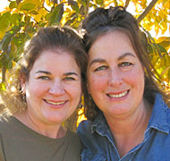 Susan & Kirsten - Hopeful Adoptive Parents