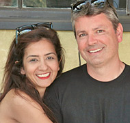 Sharmila & Mick - Hopeful Adoptive Parents