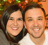 Nicole & J.D. - Hopeful Adoptive Parents