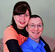 Tova & David - Hopeful Adoptive Parents