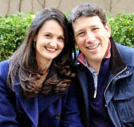 Anne & David - Hopeful Adoptive Parents