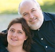 Jesse & Barbara - Hopeful Adoptive Parents