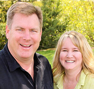 Paul & Sheila - Hopeful Adoptive Parents