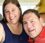 Laura & Eric - Hopeful Adoptive Parents