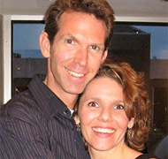 Dan & Michelle - Hopeful Adoptive Parents
