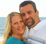 John & Susan - Hopeful Adoptive Parents