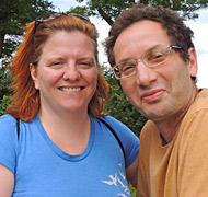 Doug and Margaret - Hopeful Adoptive Parents