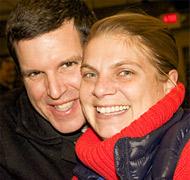 Sean & Jennifer - Hopeful Adoptive Parents
