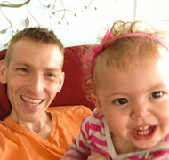 Mark & Scott - Hopeful Adoptive Parents