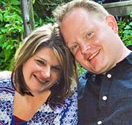 Ryan & Cheri - Hopeful Adoptive Parents
