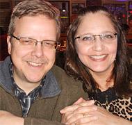 Tom & Lori - Hopeful Adoptive Parents