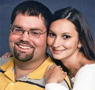Jen & Dan - Hopeful Adoptive Parents