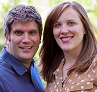 Chris & Lauren - Hopeful Adoptive Parents
