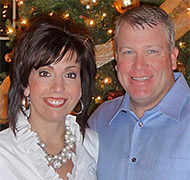 Michael & Gerri - Hopeful Adoptive Parents
