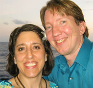 Daniel & Angela - Hopeful Adoptive Parents