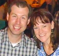 Laura & Kevin - Hopeful Adoptive Parents