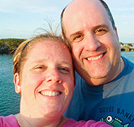 Mario & Jennifer - Hopeful Adoptive Parents