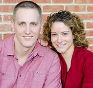 Erin & Joe - Hopeful Adoptive Parents