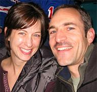 Matthew & Jaye - Hopeful Adoptive Parents