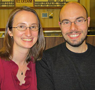 Joe & Michelle - Hopeful Adoptive Parents