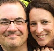 Dana & Corey - Hopeful Adoptive Parents
