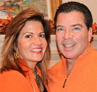 Mary and Mike - Hopeful Adoptive Parents