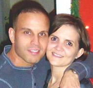Marlene and Michael - Hopeful Adoptive Parents