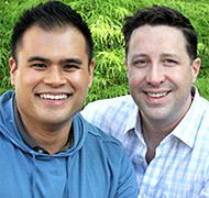 Justin & Allen - Hopeful Adoptive Parents