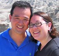 Bert & Wanchalee - Hopeful Adoptive Parents