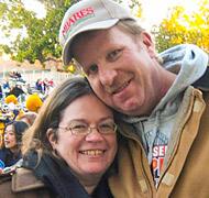Susan & Jim - Hopeful Adoptive Parents