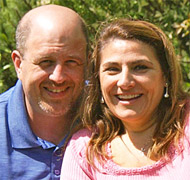 Jennifer & Robert - Hopeful Adoptive Parents