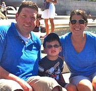 Wendy and Robert - Hopeful Adoptive Parents