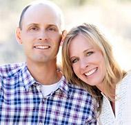 Brad & Cassie - Hopeful Adoptive Parents