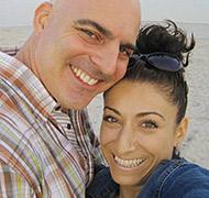Maria & Robert - Hopeful Adoptive Parents