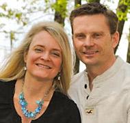 Kellie and Kenneth - Hopeful Adoptive Parents