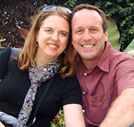 Gloria and Craig - Hopeful Adoptive Parents