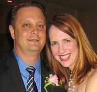 Mark & Sarah - Hopeful Adoptive Parents
