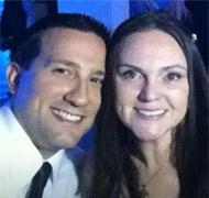 Sara & Jason - Hopeful Adoptive Parents