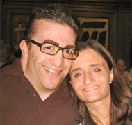 MicheleandSteven - Hopeful Adoptive Parents